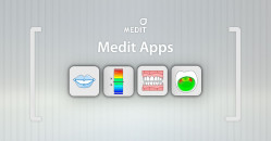 Webinar: The new Medit Apps and their features