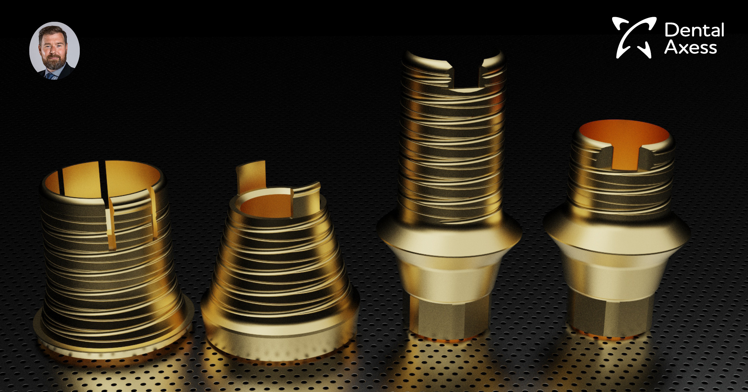 Webinar: Discover NEW Possibilities with Elos Accurate® Digital Implant Components